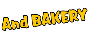 And BAKERY